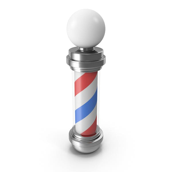 Barbershop Lamp