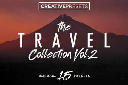Tre Travel Collection Vol.2