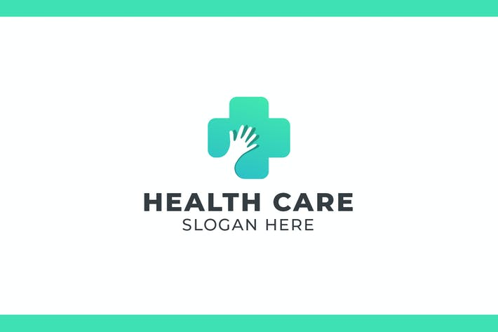 Thumbnail for Health Care Logo