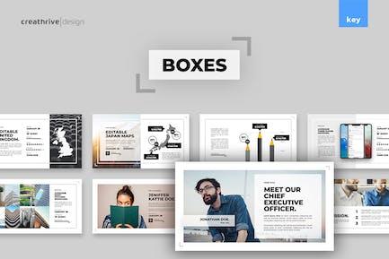 Boxes Keynote