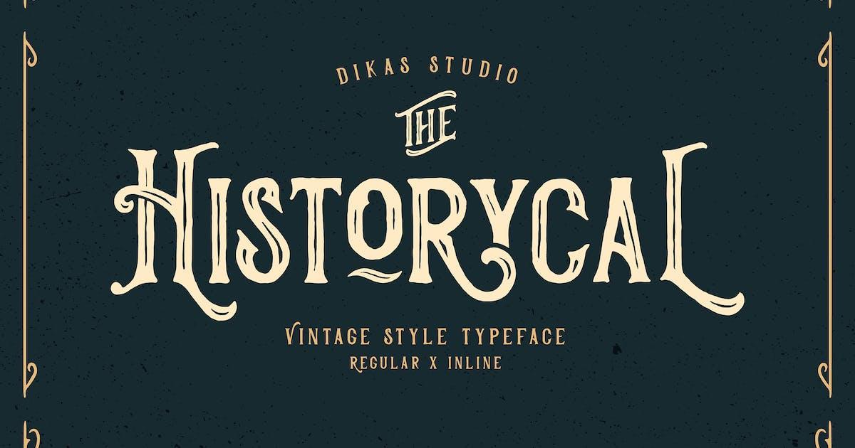 Download Historycal by DikasStudio