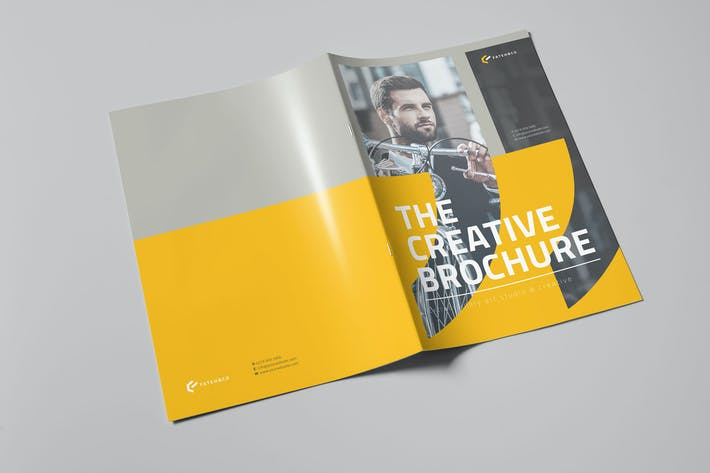 Thumbnail for The Creative Brochure Vol.5