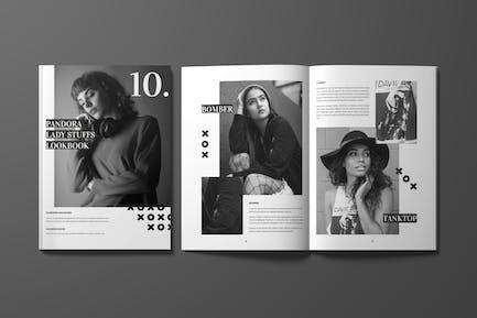 Female Fashion Magazine