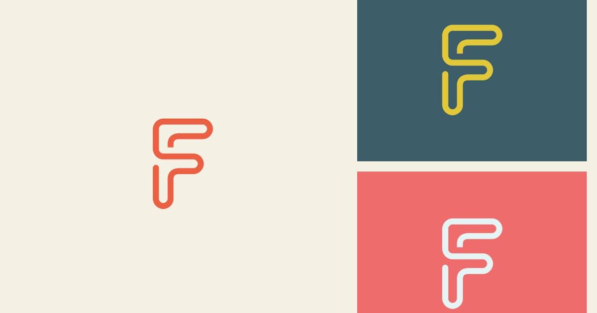 Download Fortune F Letter Logo by sagesmask