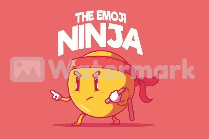 Thumbnail for Emoji Ninja