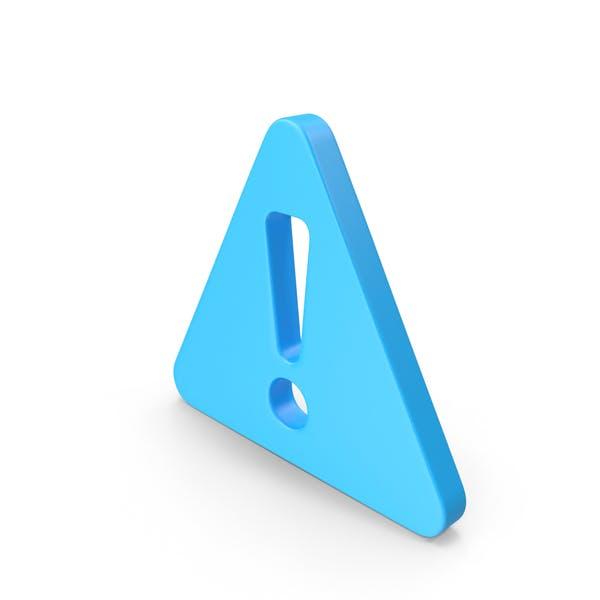 Warning Web Icon