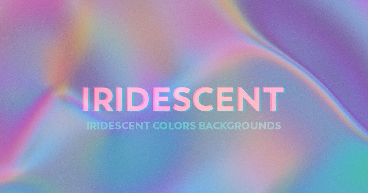 Download Iridescent Abstract Backgrounds by mamounalbibi