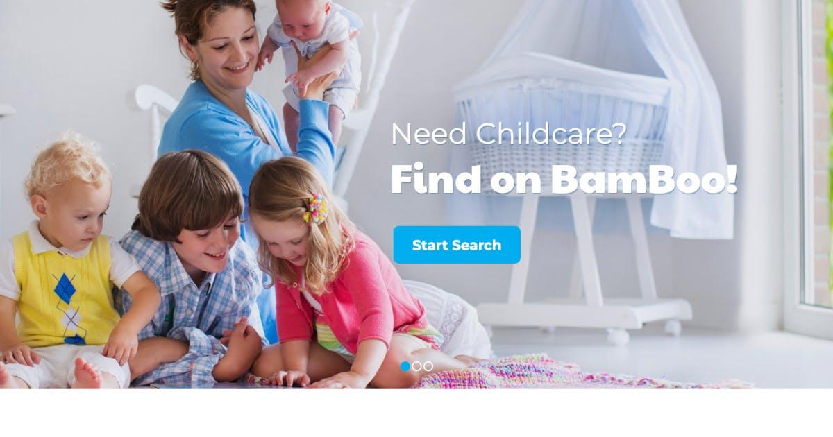 Download BamBoo - Child Care & Babysitting WordPress Theme by AncoraThemes