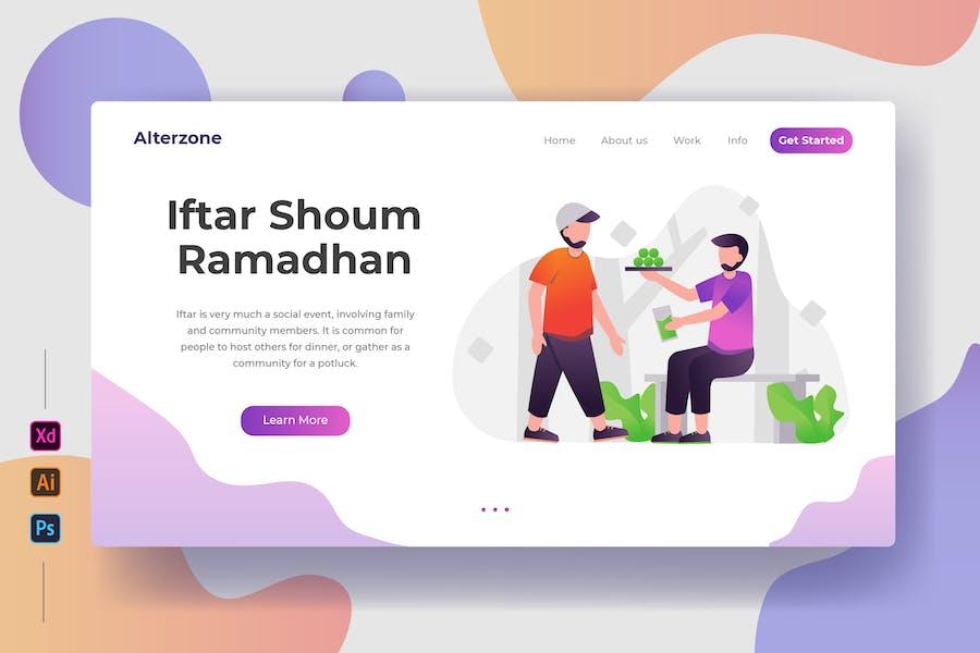 Iftar Ramadhan 02