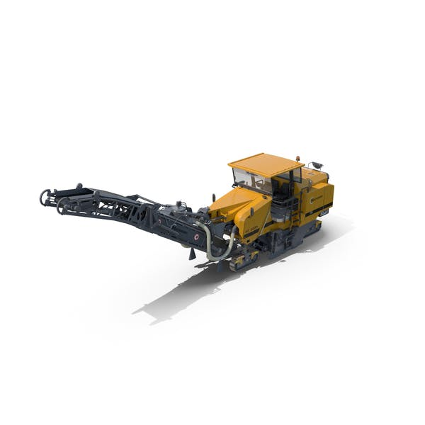 Thumbnail for Large Asphalt Milling Machine Generic