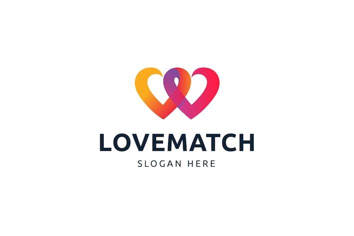 Thumbnail for Love Match Logo