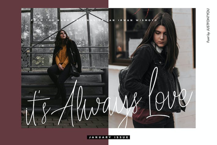 Thumbnail for Always Love