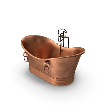 Contemporary Bathtub