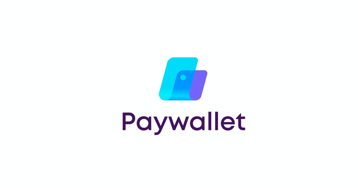 Download Pay Wallet - Payment App Logo Template by NEWFLIX