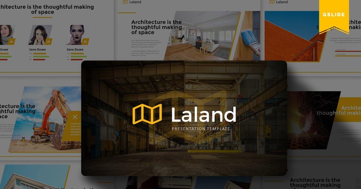 Download Laland | Google Slides Template by Vunira