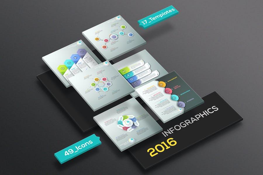 2016 Infographics