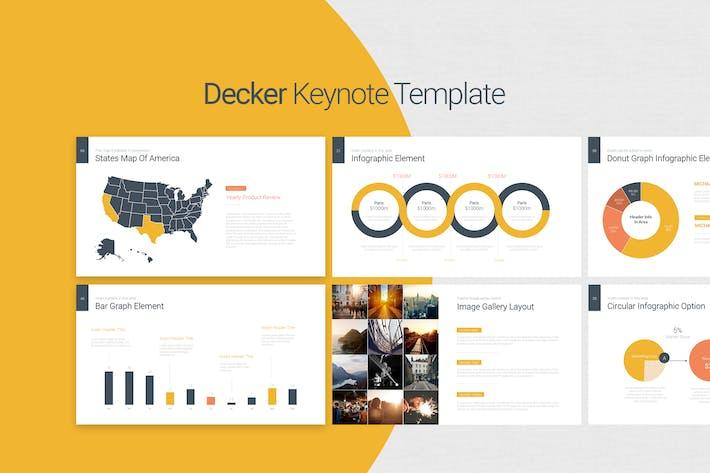 Thumbnail for Decker Keynote