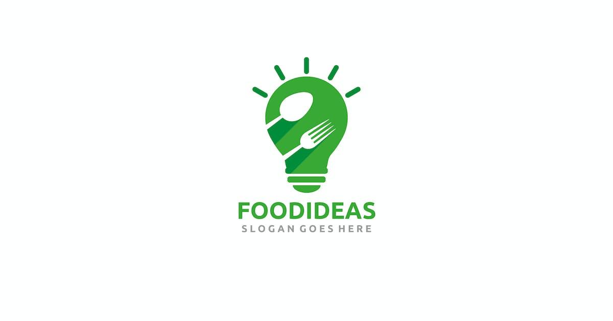 Download Food Idea Logo by 3ab2ou