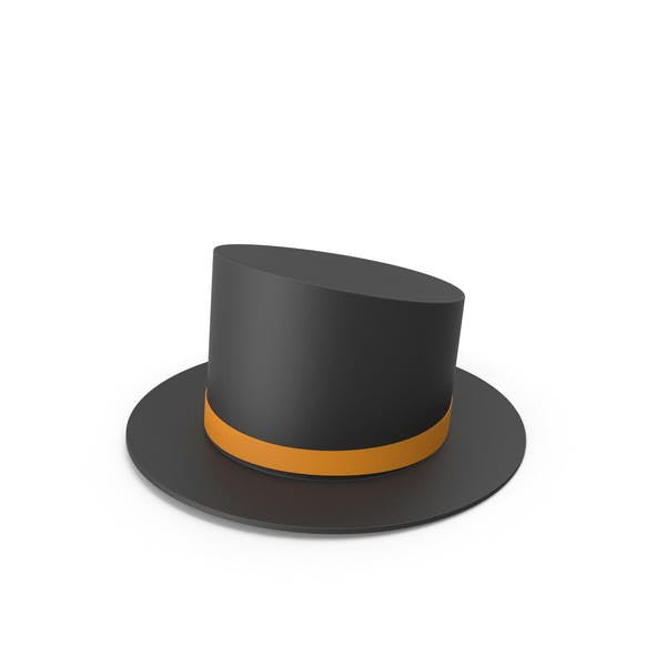 Toy Black Hat