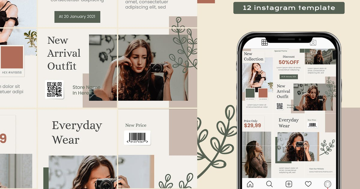 Download IG Puzzle - Maknana by inspirasign
