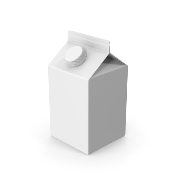 Thumbnail for Короткий картонный пакет