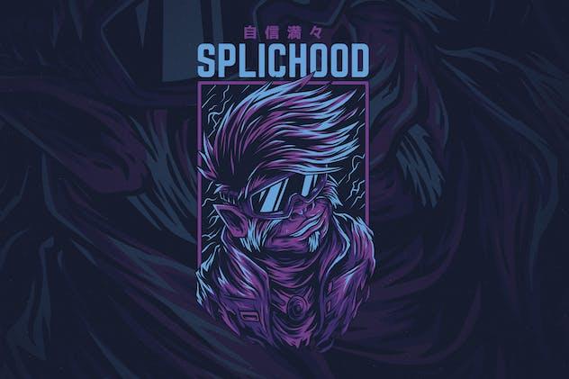 Splichood Ver 2