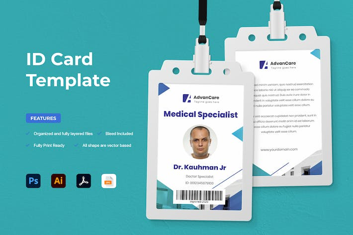 Thumbnail for ID Card