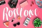 Roselowe Typeface