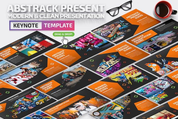 Thumbnail for Abstack Keynote Presentation