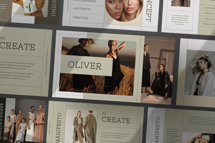 Oliver Proposal