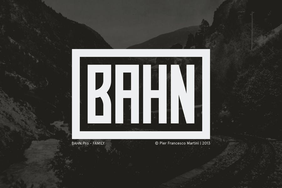 BAHN Pro - FAMILY