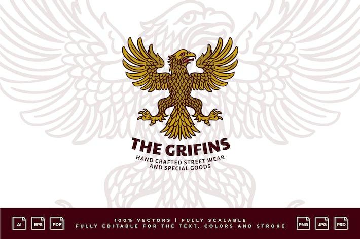 Logo Design - The Grifin