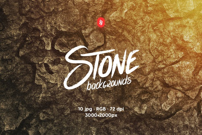 Thumbnail for Stone Backgrounds