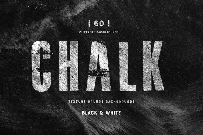 Thumbnail for Chalk Texture Backgrounds