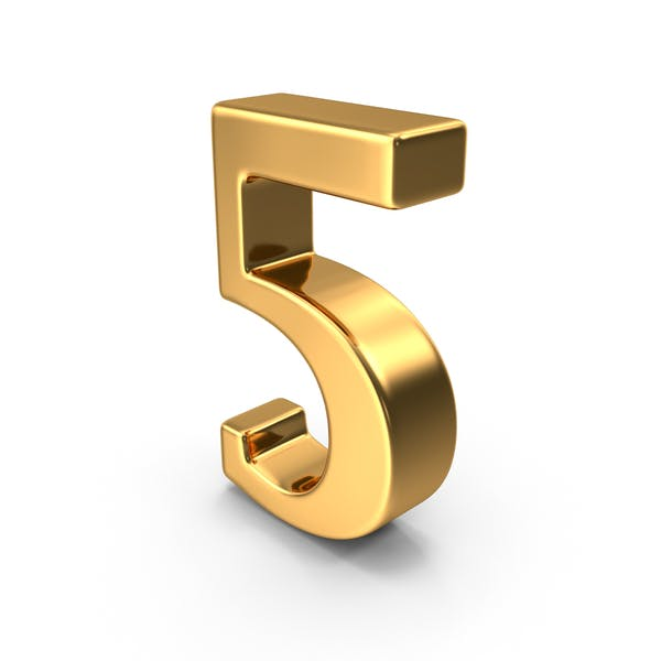 Thumbnail for Gold Number 5