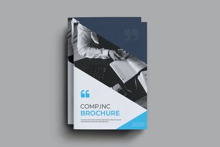 Company Inc Brochure
