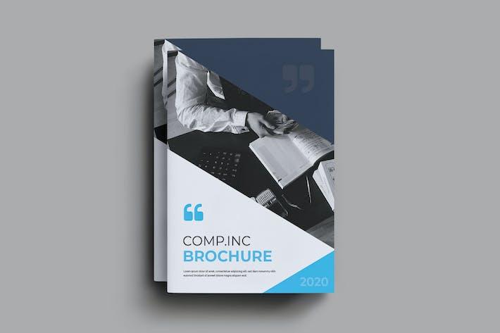 Thumbnail for Company Inc Brochure
