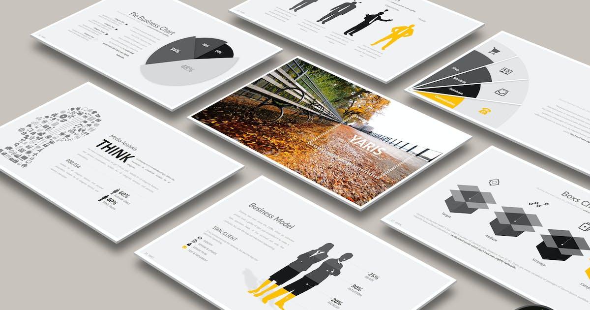 Download YARIS Powerpoint by Artmonk