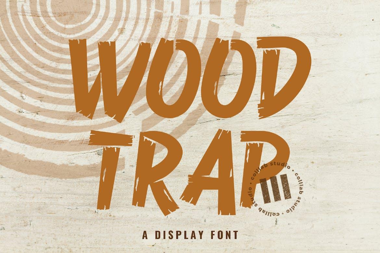 Wood-Trap