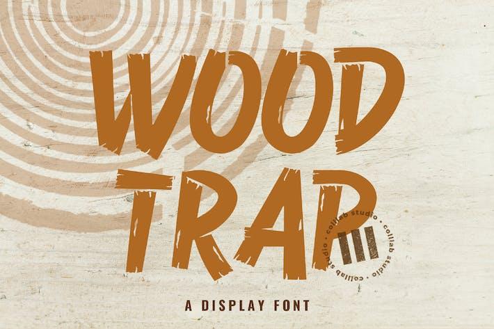 Thumbnail for Trampa madera