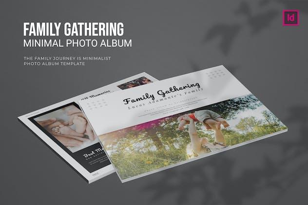 Family Gathering - Photo Album