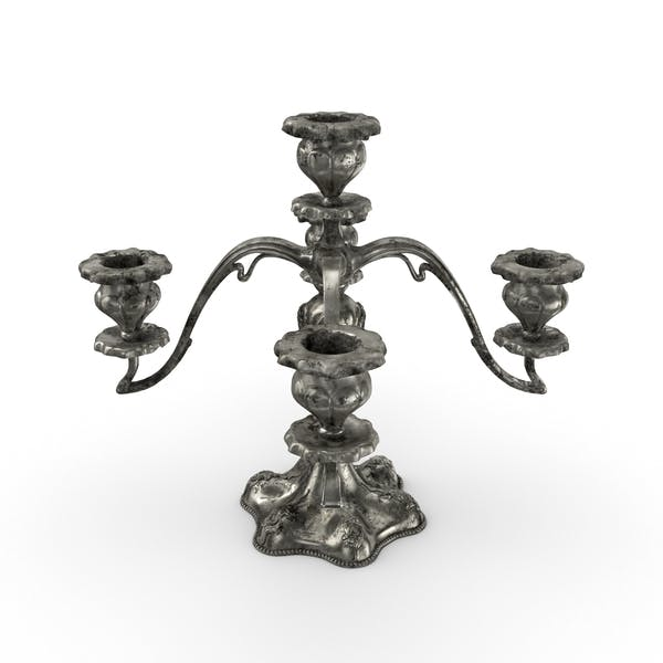 Thumbnail for Creepy Candelabra