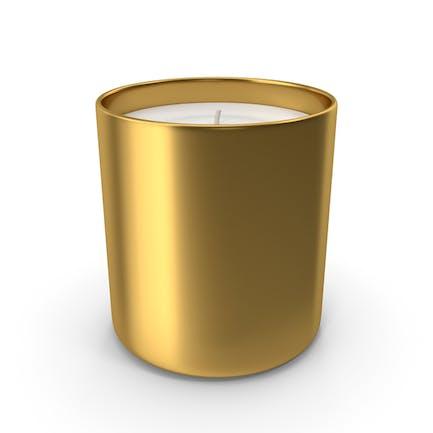Свеча Золотая