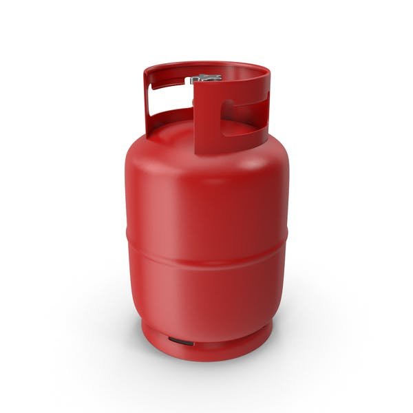 Cover Image for Gas Tank