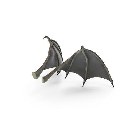 Dämonenflügel
