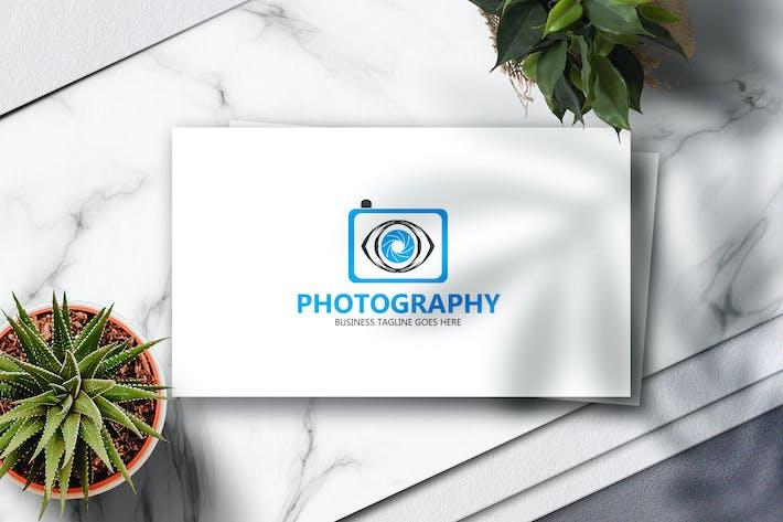 Thumbnail for Photography Logo