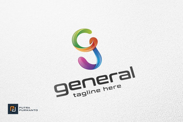Thumbnail for General / Letter G - Logo Template