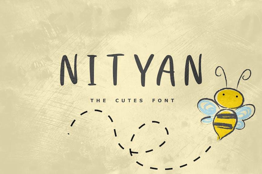 Nityan