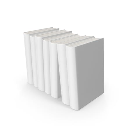 Weiße Bücher
