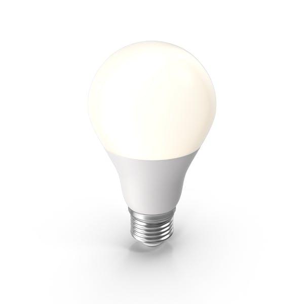 Thumbnail for Led Bulb On